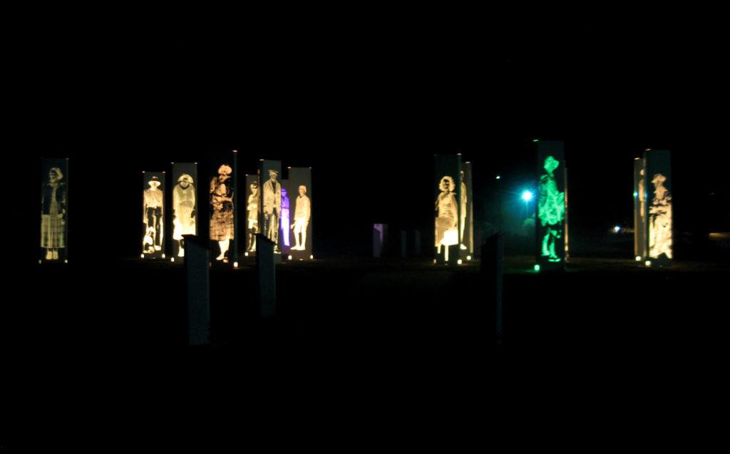 forest_of_memories_light_show_logan_village_queensland