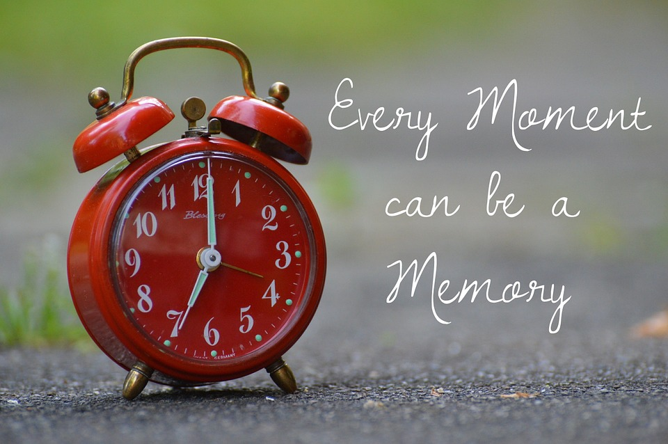 memory reimprinting